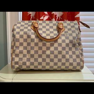 Louis Vuitton Bags - Louis Vuttion Speedy 30